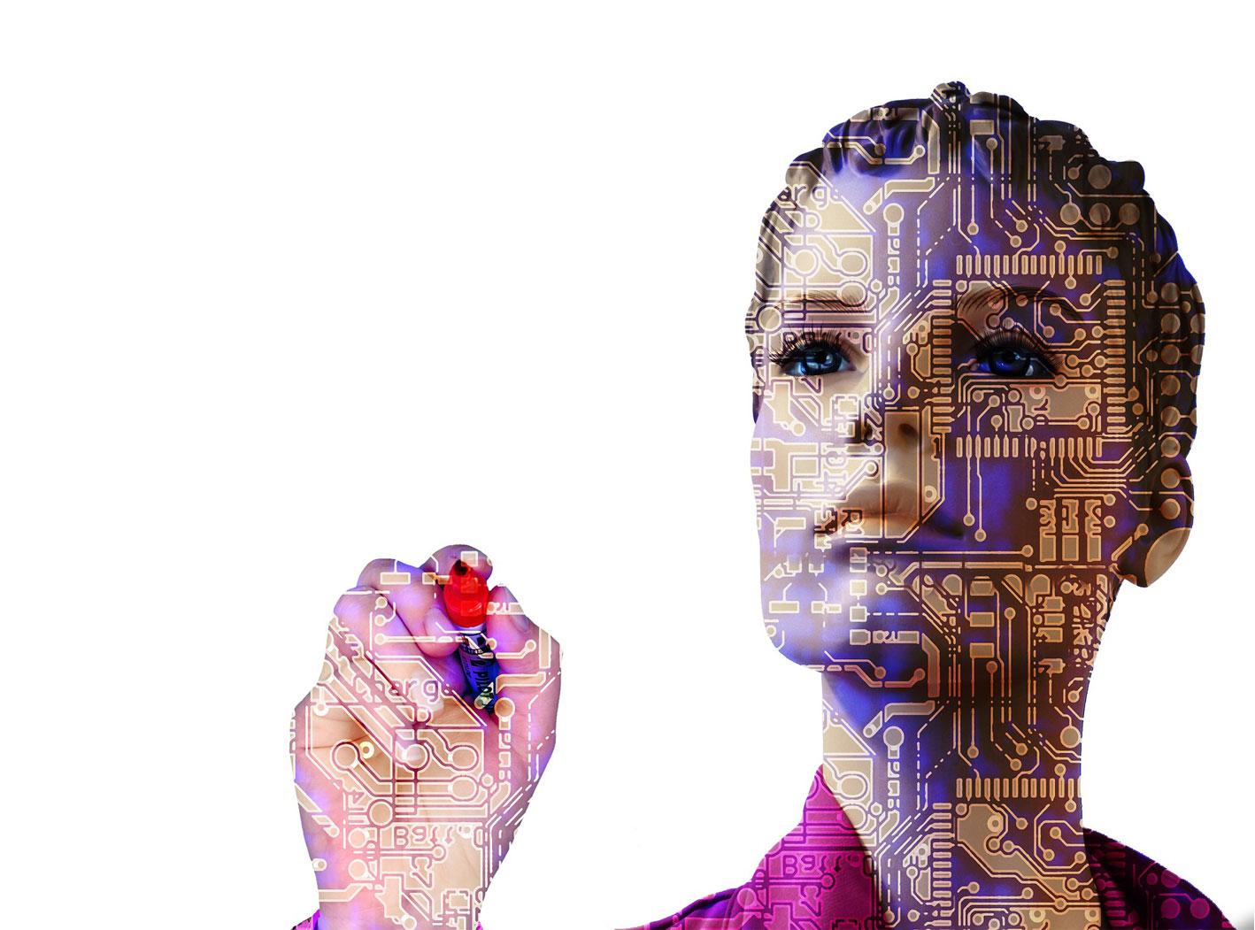 Kunstig intelligens effekt på markedsføring og samfunnet